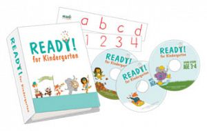 Find a READY for Kindergarten Program